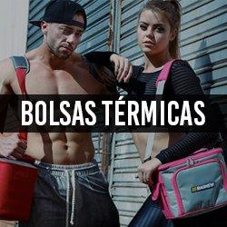 Bolsas e Mochilas Térmicas