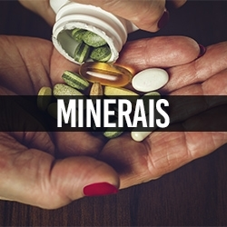 Minerais