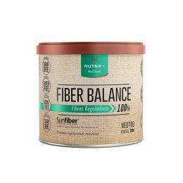 fiber balance