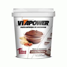 mockup vitapower cacau protein