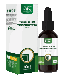 MTC - 30ml -  Madeira - Tribulus Terrestris